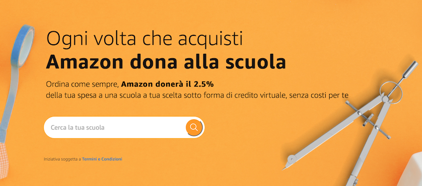Iniziativa Amazon